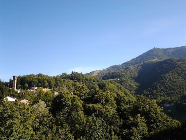 Vacanze, Escursioni e Relax - Frabosa Soprana - Apartament