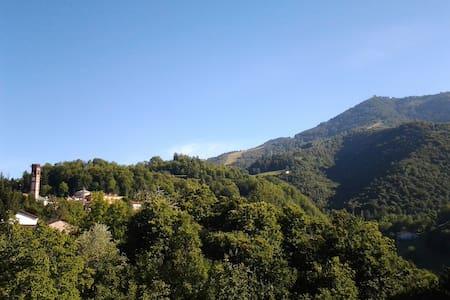 Vacanze, Escursioni e Relax - Frabosa Soprana - Wohnung