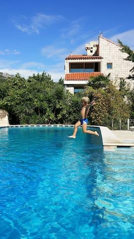 Villa Mediterane Appartments