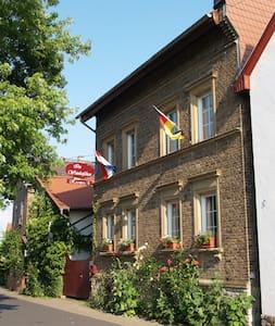"""Ferienwohnung """"Im Weinhöfchen"""" - Rümmelsheim - Apartament"""