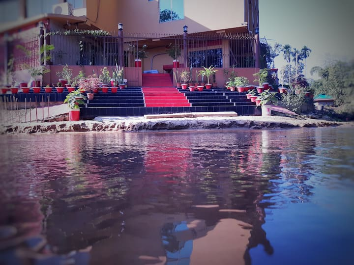 SKD Amar Bari Resort