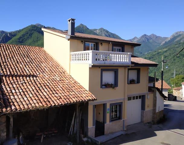 Casa La Pandiella
