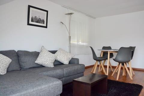 Apartment near Fürth/ Nürnberg - Ferienwohnung
