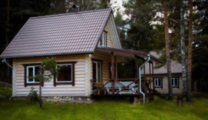 Гостевой дом Русь
