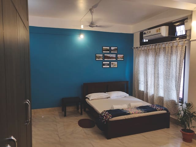 Attica Living Spaces - 3BHK