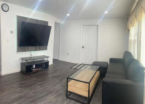 Modern Room in Butler NJ 6
