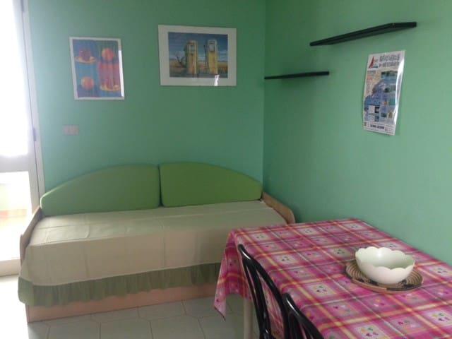 Appartamento a Baia Verde 35