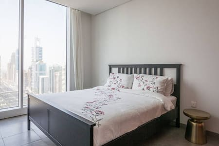 Ensuite room in the heart of Dubai - Dubai - Wohnung