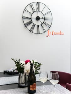 La Viscontea, romantyczny dom Lecco