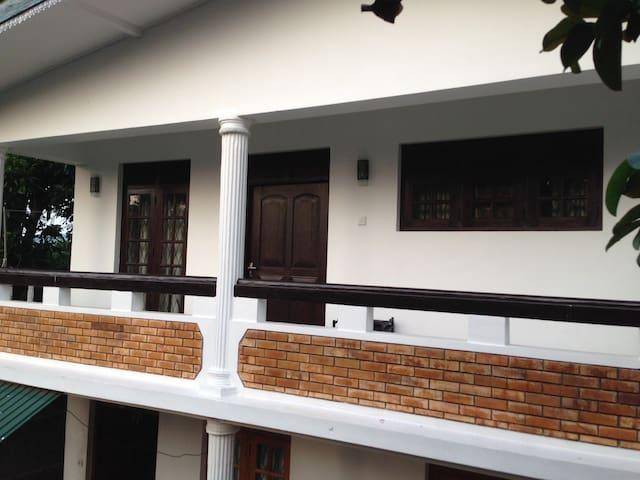 Pubudu Homestay 2 - Pilimathalawa - Appartement