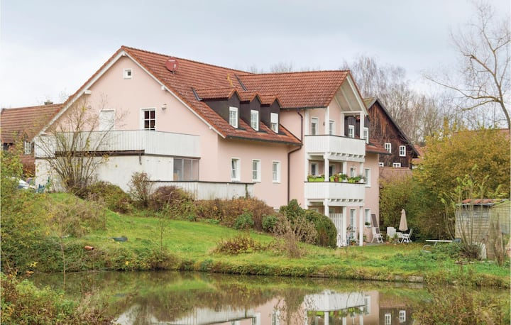 Nice home in Heinersreuth with WiFi and 0 Bedrooms