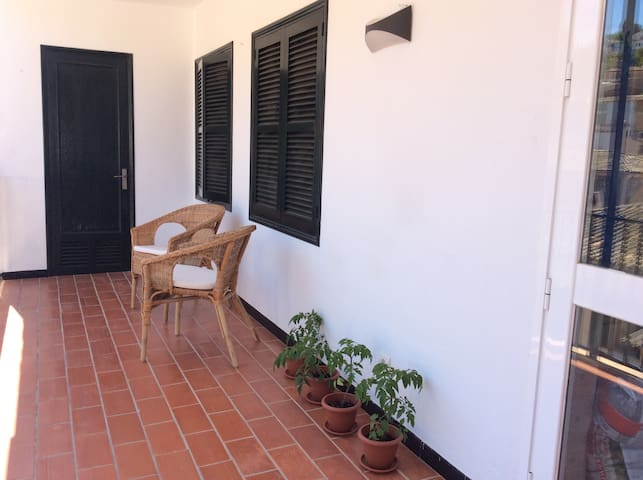 Cozy room in excellent location in Bunyola! - Bunyola - Leilighet