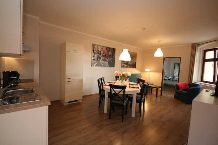 Apartment A-L34