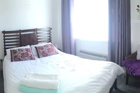Lovely Double Room in Dublin South - Dublin
