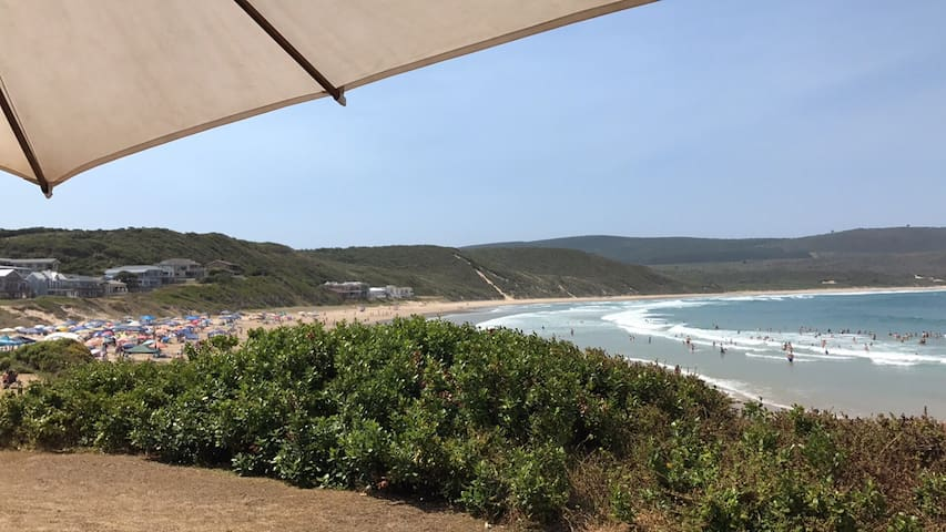 Sopieshoogte - self catering beach cottage. - Buffels Bay - House