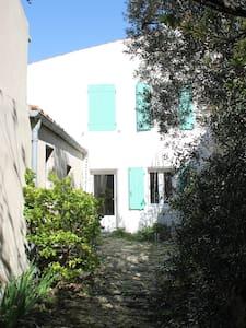 Maison Ile d'Aix