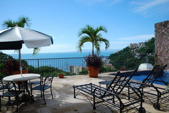 Casa Mis Amores - Puerto Vallarta - Huis
