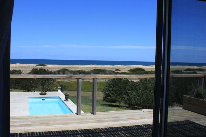 Amazing Beach Front Property - Casa Uruguay