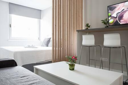 New Offer Lovely Edificio Andrómeda ALM5 - Madrid