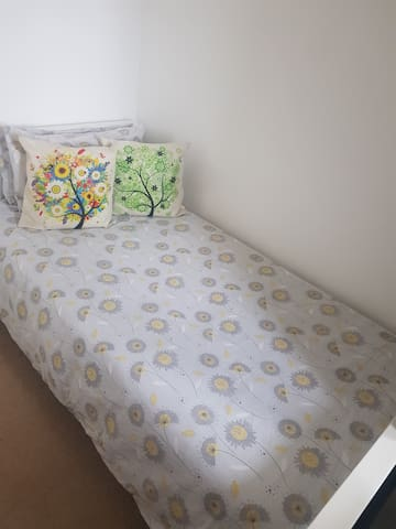 Private single room Leamington Spa - Warwick