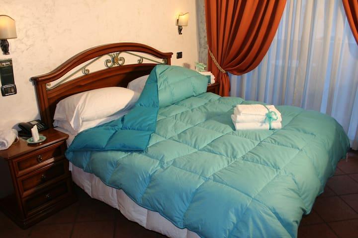 Holiday Resort condo ApartmentLERESIDENZE-THE INN - Isola Sacra