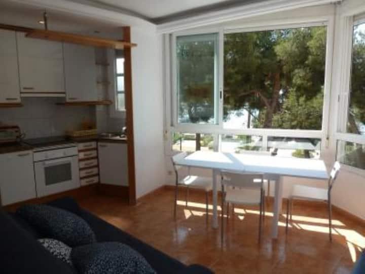 Apartament Blanes Passeig Marítim