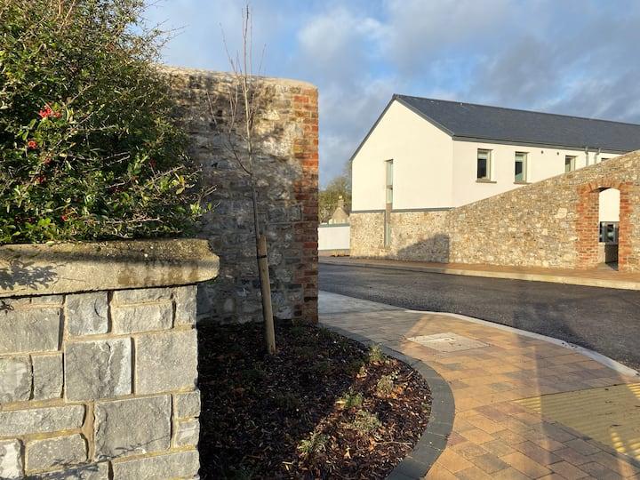Orchard Holiday Village-Ballymagarvey/Tankardstown