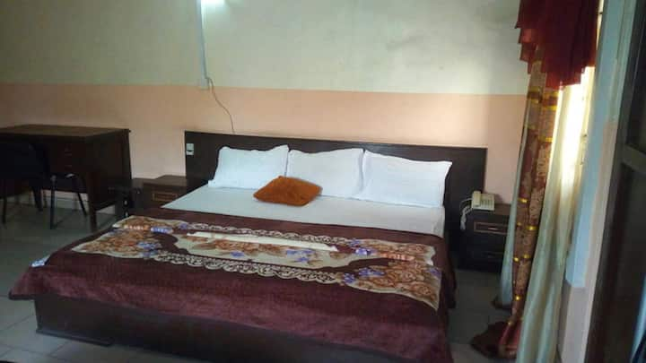 Dikord Hotel and Events - Double Room
