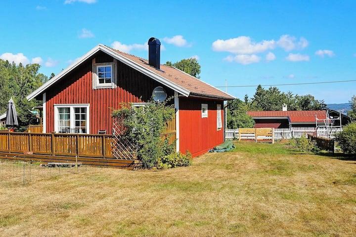 4 etoiles maison de vacances a HENÅN