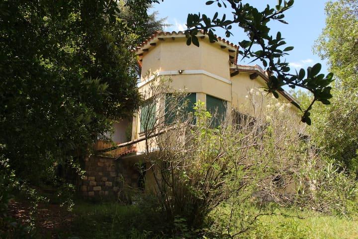 Antigua Casa Serrana