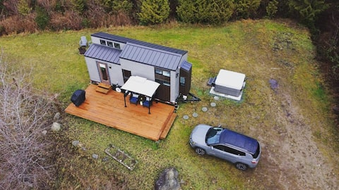 Frolander Bay Resort - Tiny Home