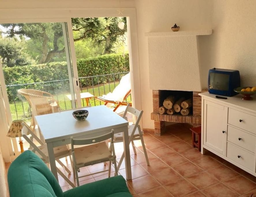 Apartment for rent in calella de palafrugell 4pax - Apartamento calella de palafrugell ...