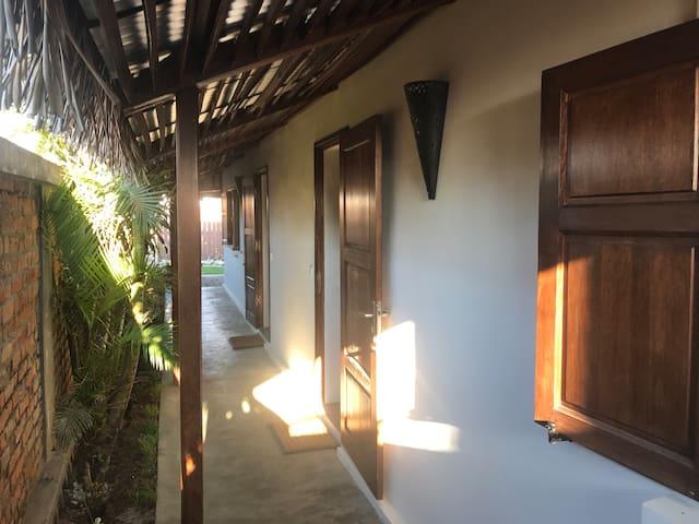Appartement Duplex Le Pacifique