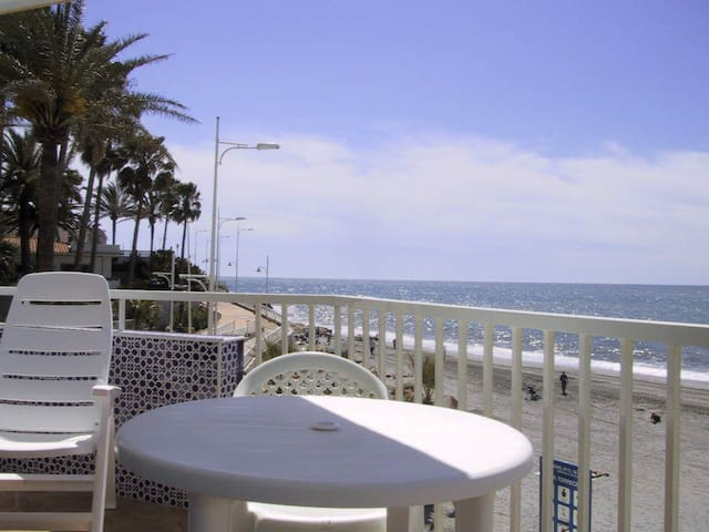 Torresol L202 Frontline Torrecilla Beach