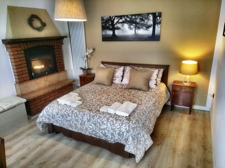 Casa Ronzani B&B. A Quiet Retreat