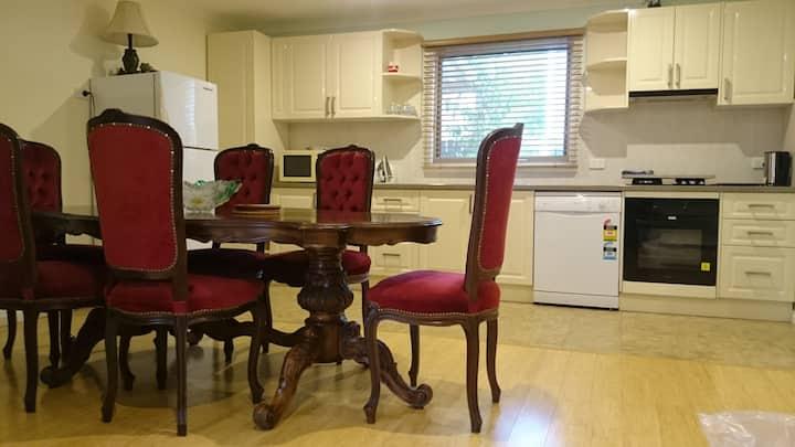 Mornington two bedroom apartment