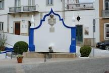 Villa 1 Malhao Pardo near Odemira