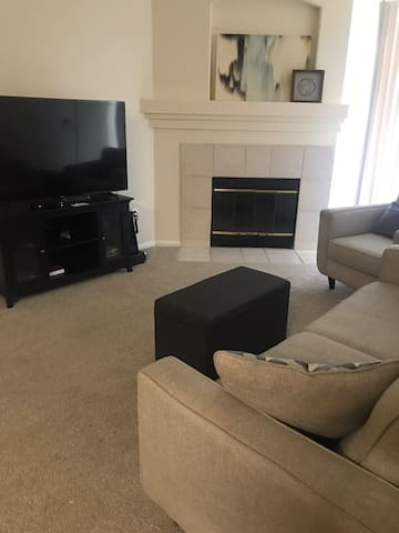 Entire APT, 1Br 1Bath!! 20 min to anywhere in DAL