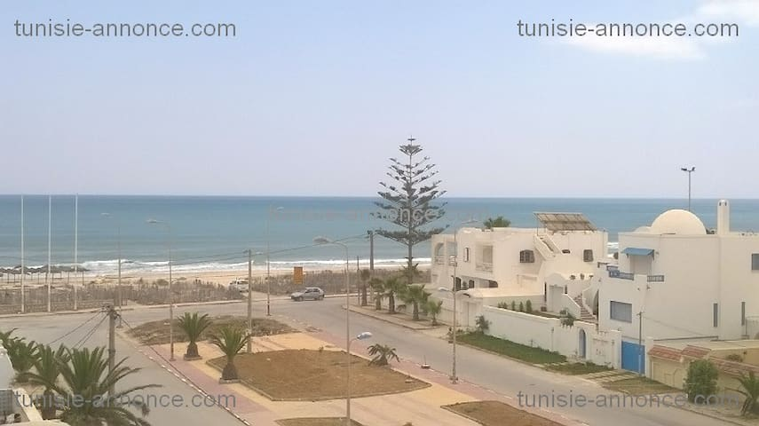 Nice house in Korba (Tunisia)
