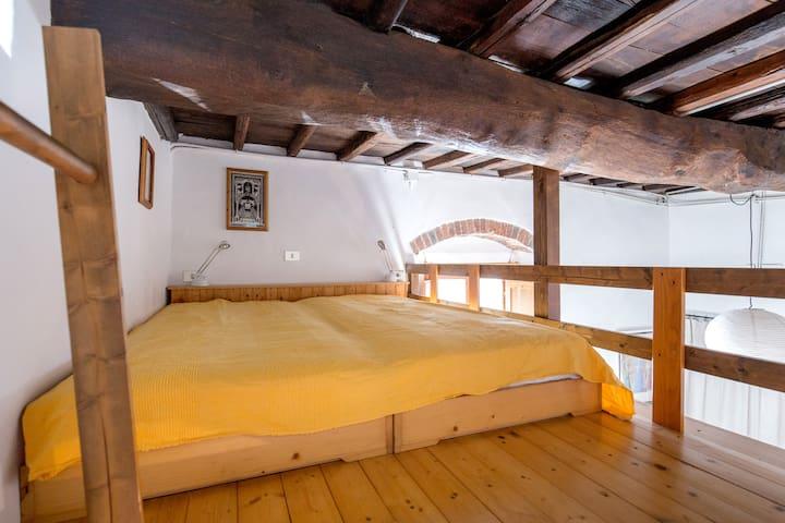 Old olive mill - Reggello - Apartament