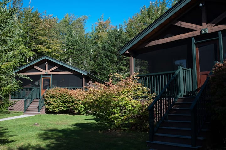 Point Lookout 3-Bedroom Cabin
