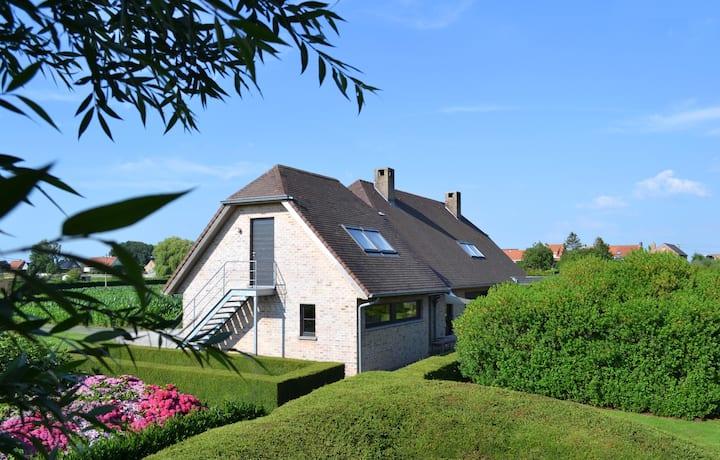 B&B Patricia's Lodge - Zonnebeke