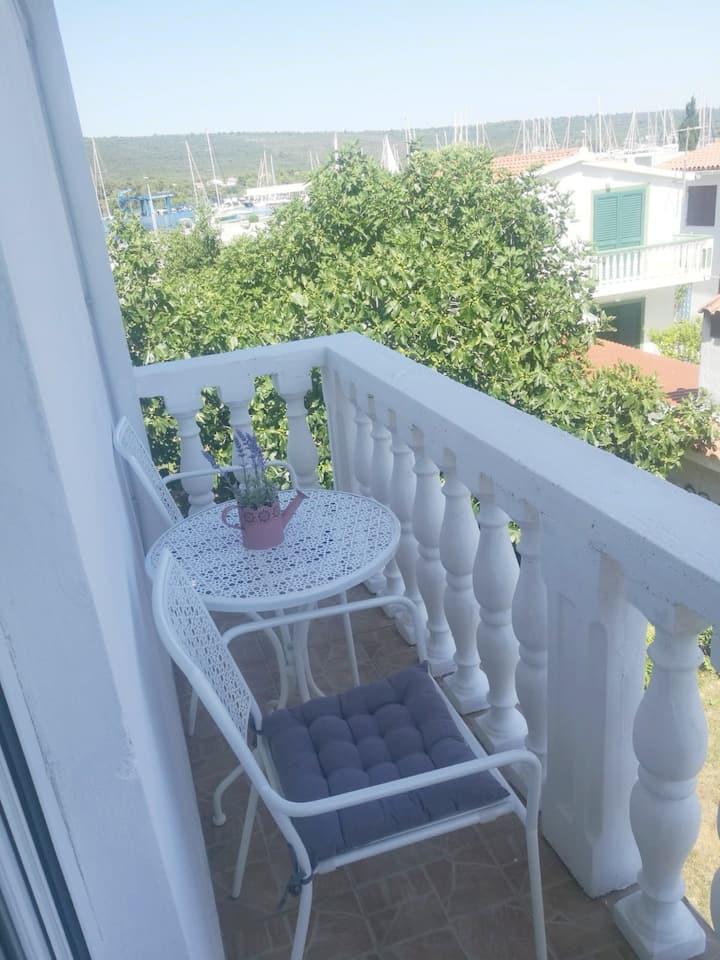 Apartments Punta2