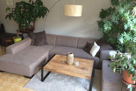 Cosy room in maisonette - Graz