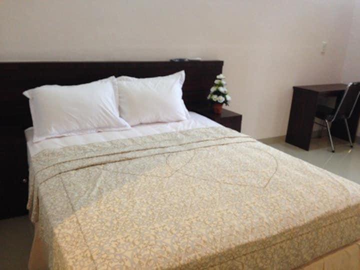 Home Stay (Dyana Hotel)-Medan