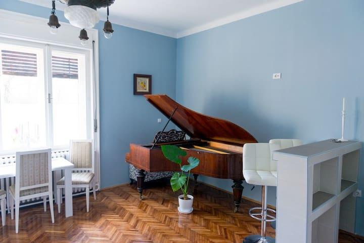 Apartments Girasole 1