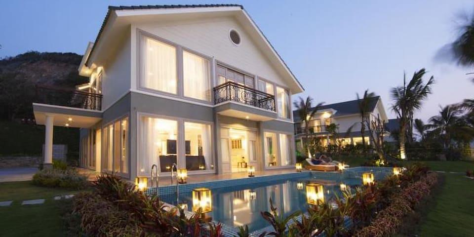 Sunnet villas