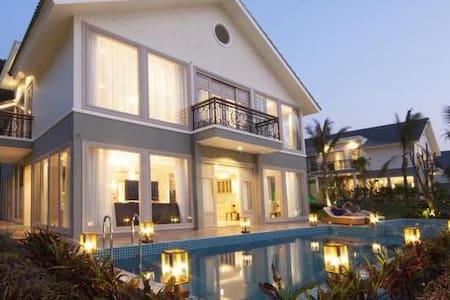 Sunnet villas - Villa