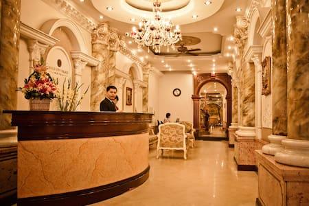 Hanoi City Palace Hotel - Hanoï