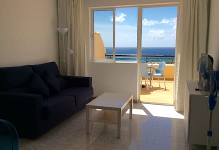 ocean front  top floor  Wi-Fi  (11) - Morro Jable